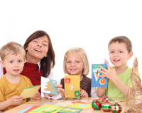 Day Care Grande Prairie - Image 1